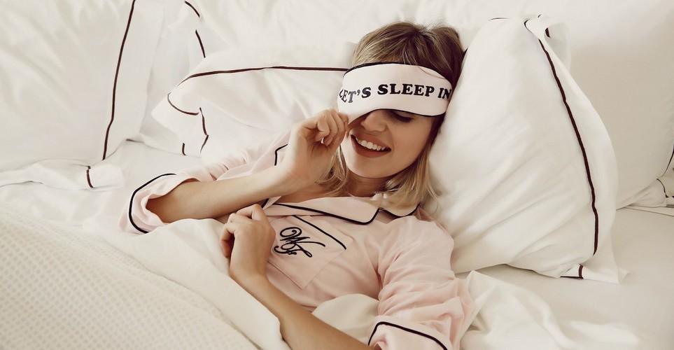 Αν χρειάζεσαι μια δικαιολογία για λίγο παραπάνω ύπνο το Σάββατο το πρωί, μόλις τη βρήκες