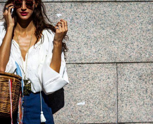 4 trends που δεν θα θέλεις να αποχωριστείς αυτό το καλοκαίρι