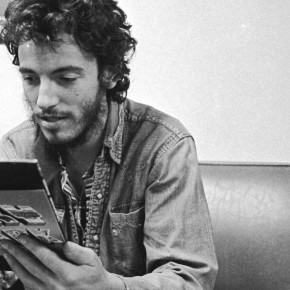 #Top5: Bruce Springsteen