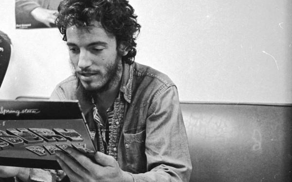 #Top5: Bruce Springsteen