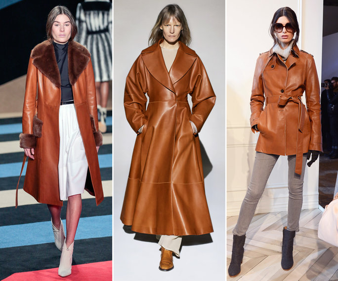 Τίποτα δε μπορεί να συγκριθεί με αυτό το δερμάτινο καμηλό παλτό. Και το  καλύτερο κομμάτι  Κολακεύει κάθε στυλ σιλουέτας.  WOW bde363cbdba