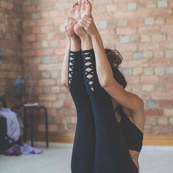5 πραγματα που δεν γνωριζες για το pilates