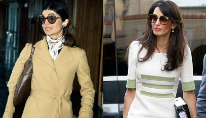 7 fashion icons και οι συγχρονες εκδοχες τους