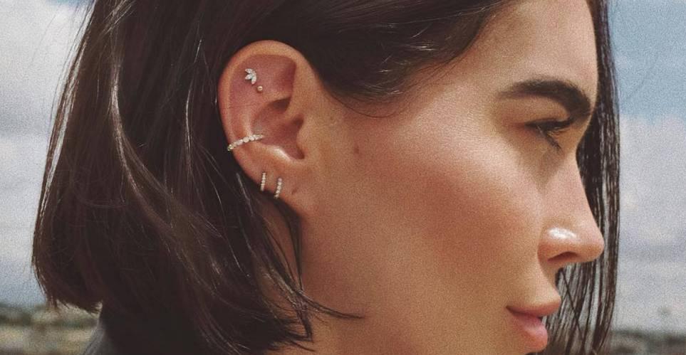 20 ιδέες που θα σε ψήσουν για curated ear aka ραντεβού με τον piercer σου