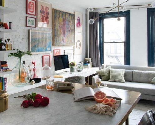 20 πράγματα που δεν έχουν λόγο ύπαρξης στο σαλόνι σου
