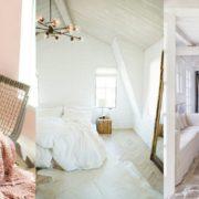 20 Pinterest-worthy ιδέες για ένα minimal δωμάτιο