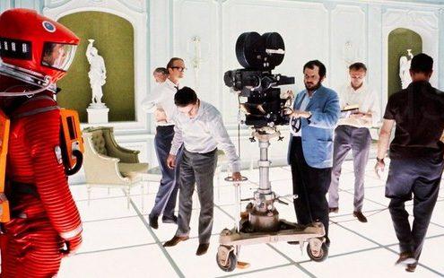Μια έκθεση για τον Stanley Kubrick είναι σαν μια είσοδος στο μυαλό του