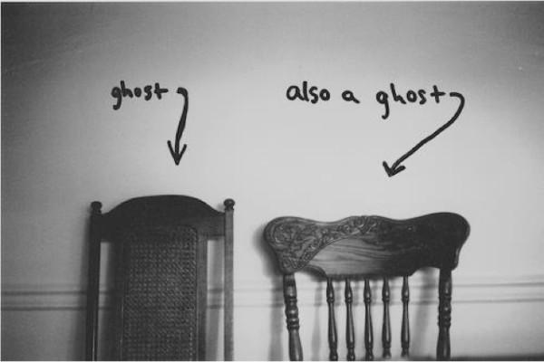 4 λογοι που το Ghosting ειναι ΚΑΛΟ για εσενα (και τη ψυχικη σου υγεια)