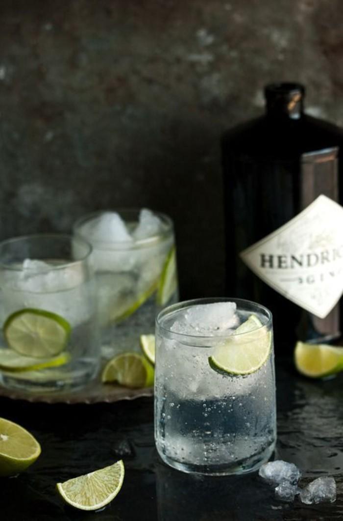 Γιατι το gin tonic σου εχει τοσο ωραια γευση; savoir ville