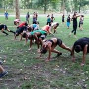 5 τρόποι να γυμναστείς δωρεάν στη Θεσσαλονίκη