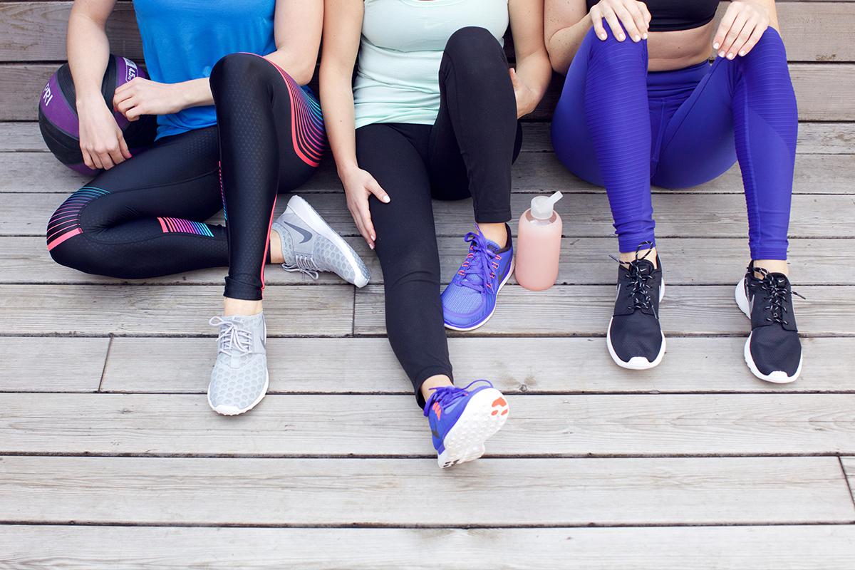 Τι τυπος fitness εισαι και ποια σημεια να βελτιωσεις