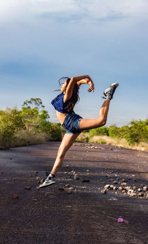 Γυμνάσου χορεύοντας και απόλαυσε τα οφέλη του χορού