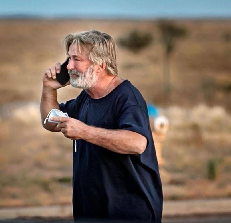 Τραγωδία σε γυρίσματα ταινίας: Ο Alec Baldwin πυροβόλησε θανάσιμα τη διευθύντρια φωτογραφίας