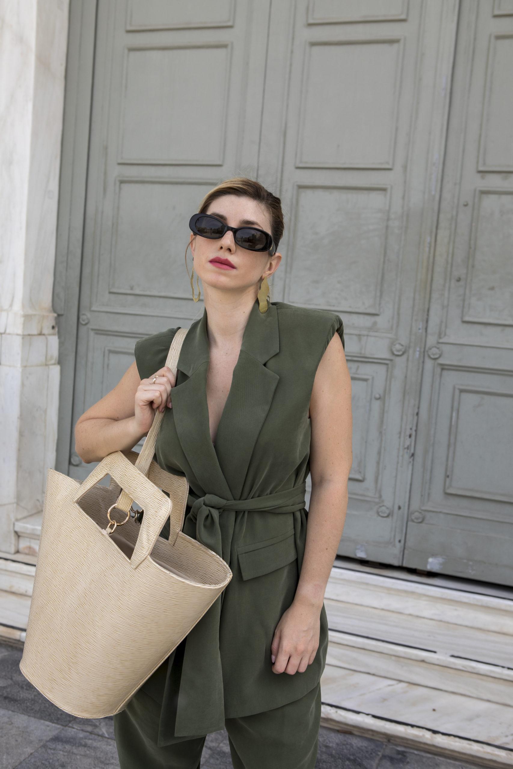 My City, My Style Στεφανία Μακροπούλου