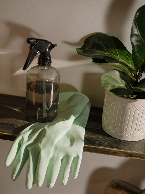Tο καθάρισμα του σπιτιού δεν θέλει κόπο, θέλει τρόπο