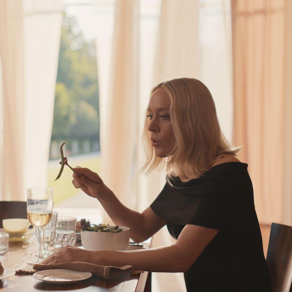 Chloë Sevigny: Η πιο cool Αμερικανίδα πρωταγωνιστή στην καμπάνια της νέας κολεξιόν του Zara Home