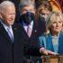Oι χρωματικοί συμβολισμοί όσων φορέθηκαν στην ορκωμοσία του Biden δεν είναι τυχαίοι