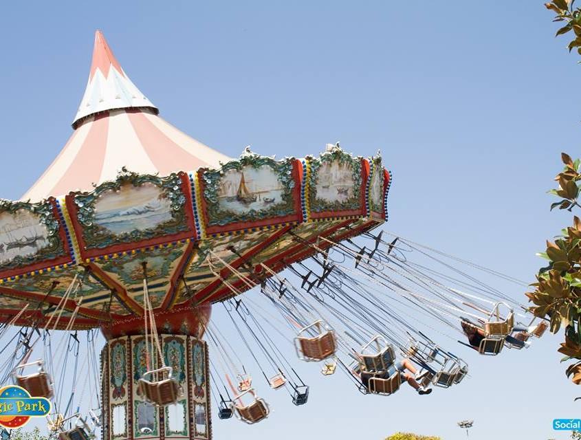«Παιδικές» δραστηριότητες σε Αθήνα και Θεσσαλονίκη που θα λατρέψει κάθε ενήλικας!