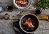 Φακές από την Άννα Τζόουνς, food editor & food stylist