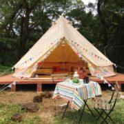 23 λόγοι που ερωτεύτηκα το camping με την πρώτη φορά