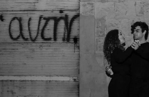 ΝΕΚΡΟΤΑΦΕΙΟ: Η πρώτη μεταμεσονύχτια παράσταση στην Κύπρο