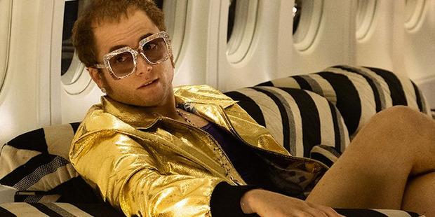 Είναι το Rocketman η ταινία που αξίζει ο Elton John;