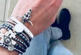 Τα βραχιόλια και τα δαχτυλίδια που θα φορέσουμε όλο το καλοκαίρι