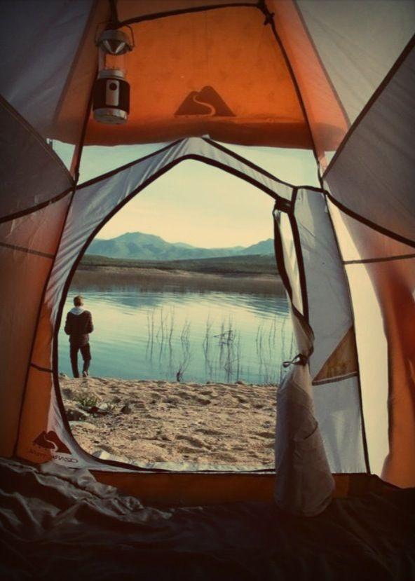 Εναλλακτικές Διακοπές camping