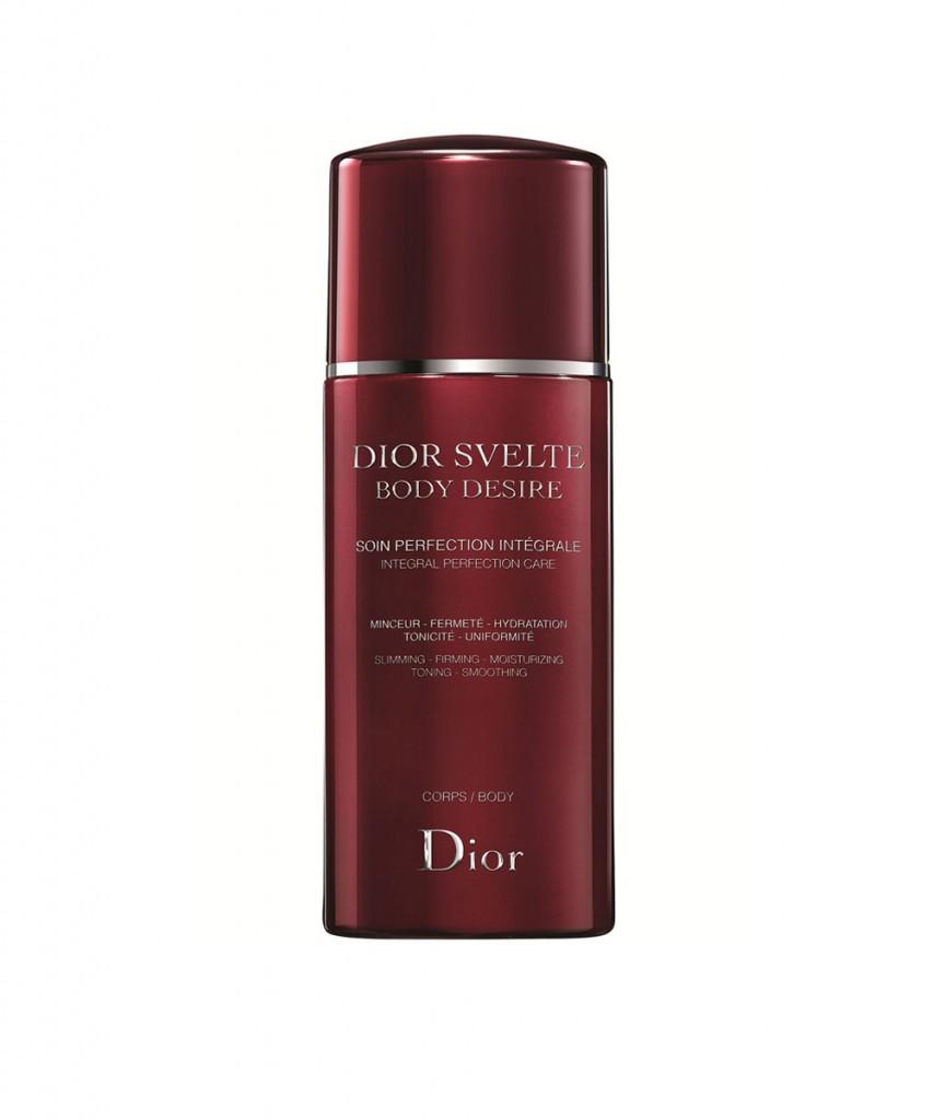 Dior Svelte Body Desire, Dior