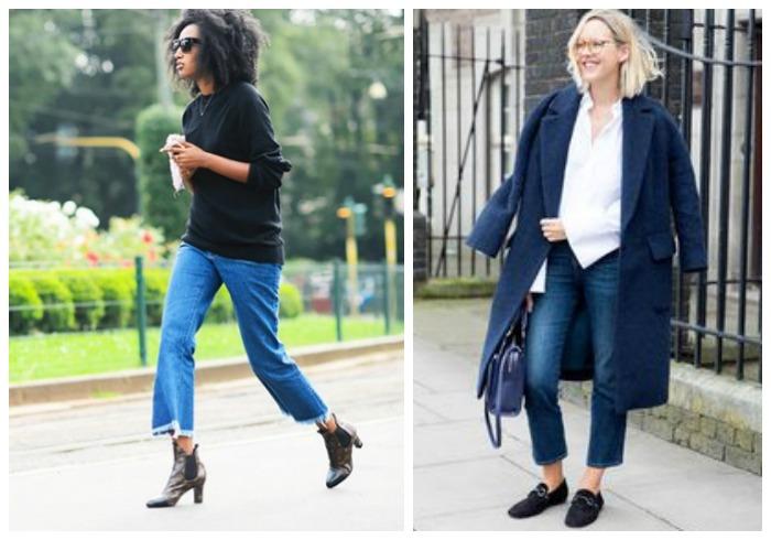 Τα jeans που πρεπει να δοκιμασεις