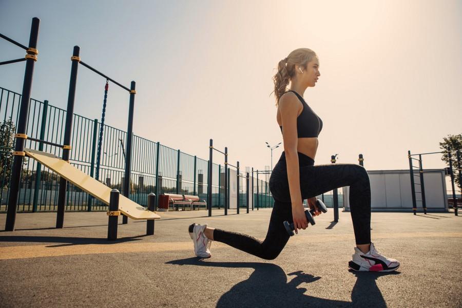 3 ασκήσεις ενδυνάμωσης που θα βελτιώσουν το καθημερινό σου τρέξιμο