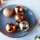 3 ιδέες διακόσμησης για να κάνεις το σπίτι σου πιο γιορτινό