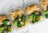 3 λόγοι για να βάλεις το meal prepping στη ζωή σου