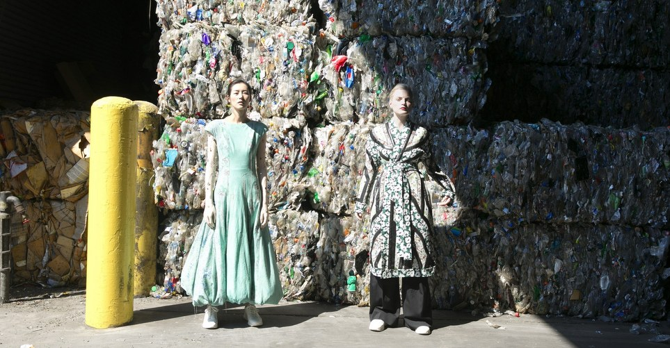 3 λόγοι για τους οποίους σε αφορά η sustainable fashion