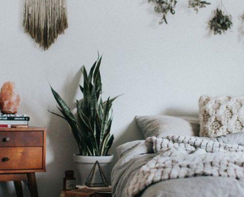 3 μικρές αλλαγές που μπορείς να κάνεις στο σπίτι σου για να προμοτάρεις το γενικότερο wellness σου