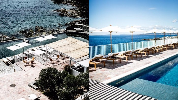 3 ονειρεμένα ξενοδοχεία στην Provence της Γαλλίας για να γιατρέψουν το wanderlust στην καραντίνα