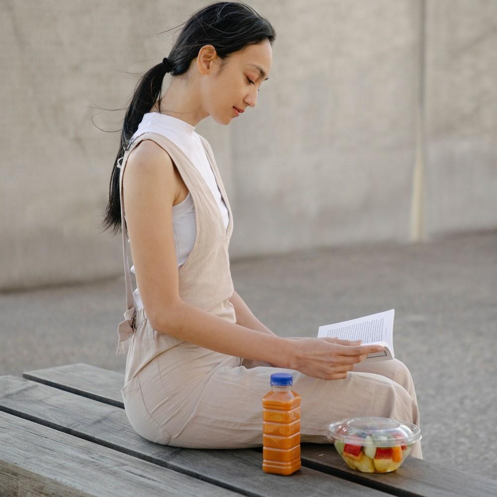 3 υγιεινά σνακ για να γίνει πιο ομαλά η μετάβαση από την παραλία στο γραφείο
