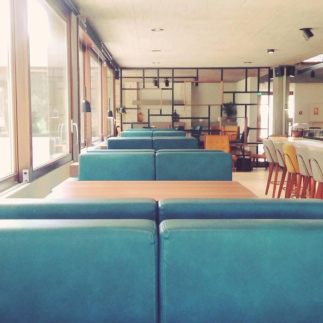 Τέσσερα café στα Γιάννενα για αποδοτικό διάβασμα