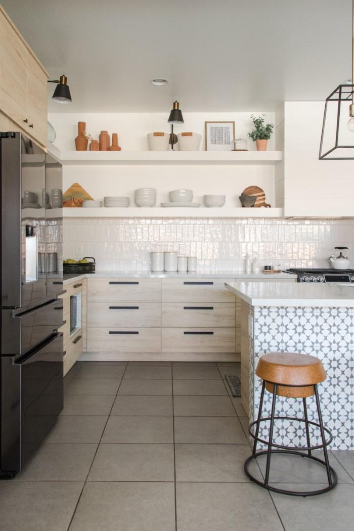 Κάνουμε βόλτα στο πανέμορφο και λειτουργικό σπίτι μιας Interior Designer