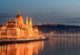 Η Βουδαπέστη είναι η πόλη των αντιθέσεων