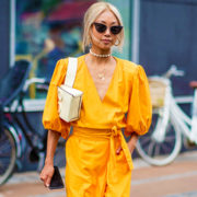 3 fashion tips που χρειάζεσαι αν σου αρέσει το πορτοκαλί και δεν ξέρεις πώς να το φορέσεις