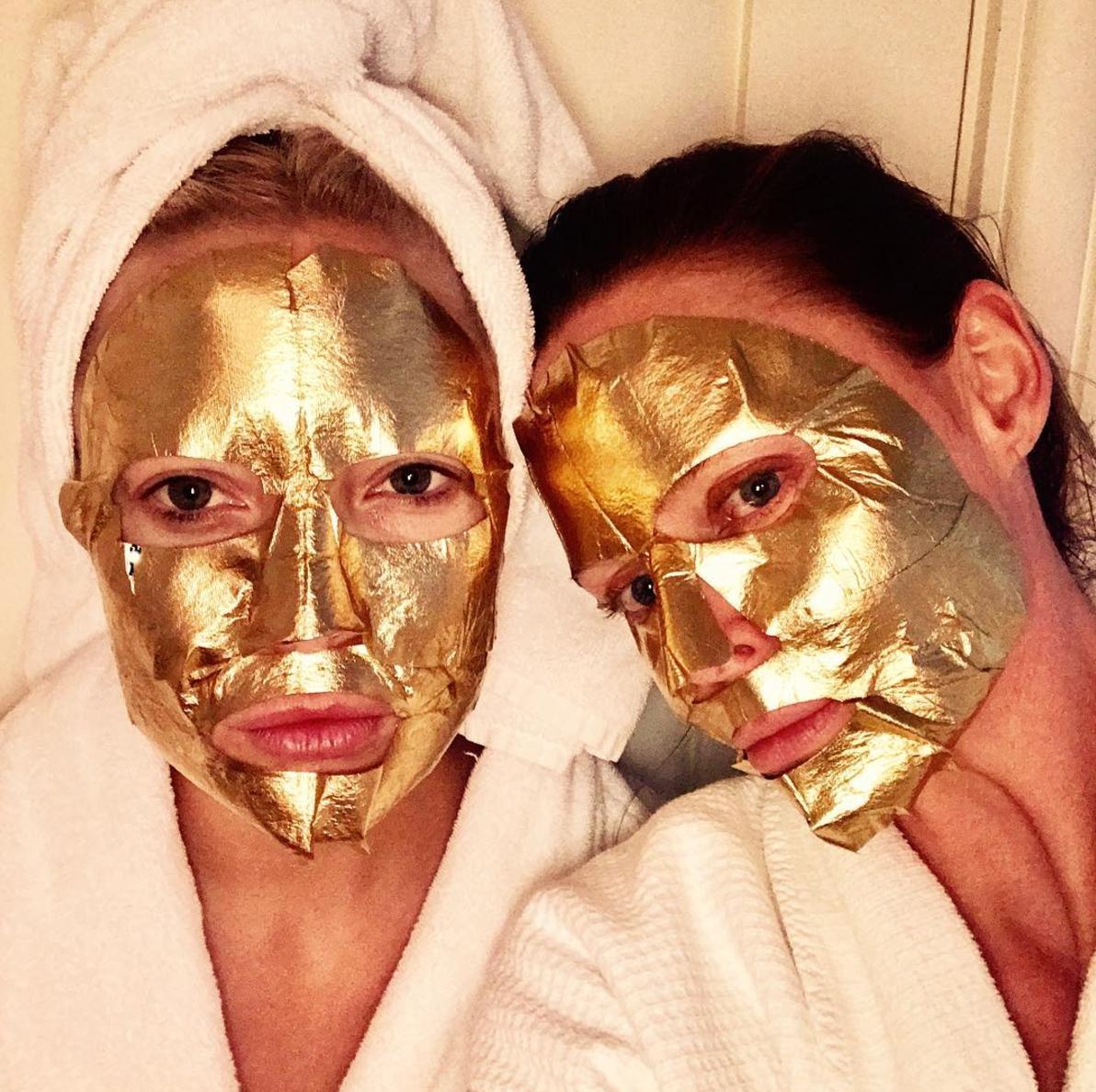 Δες την beauty προετοιμασια των celebrities πριν το Met Gala