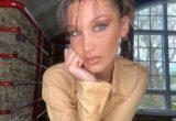 Τα 10 καλύτερα '90s Beauty looks της Bella Hadid