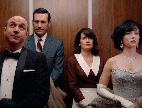 33 πράγματα που μπορείς να πεις σε ένα ασανσέρ για να φρικάρεις όλους τους υπόλοιπους