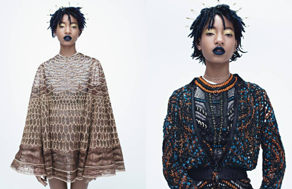 Willow Smith Savoir Ville