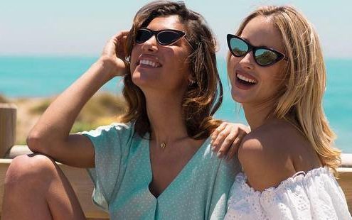 Τα trends στα γυαλιά ηλίου φέτος το καλοκαίρι