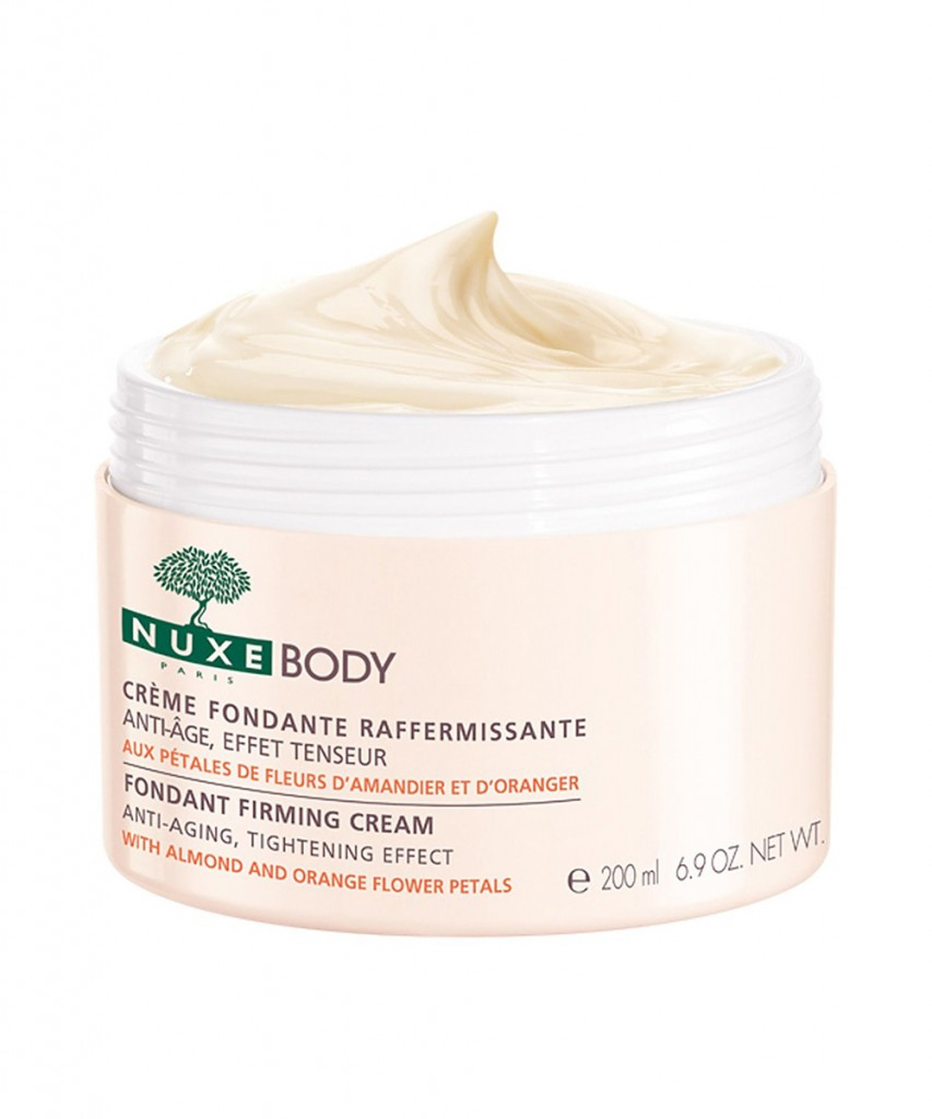 Fondant Firming Cream, Nuxe Body