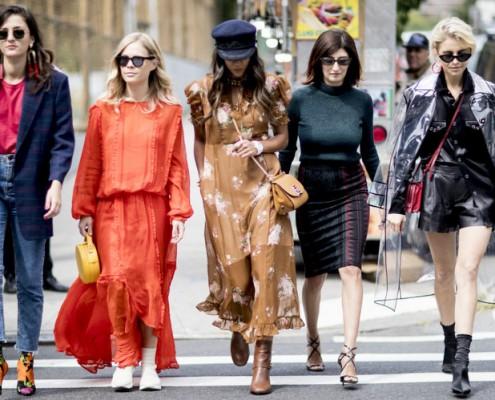 Αυτά είναι τα must-have του street style
