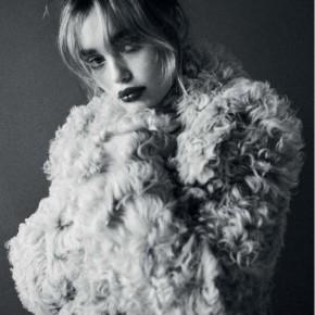 Staz Lindes: her beauty secrets!