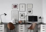 4 απλά βήματα για να ανανεώσεις το χώρο του γραφείου σου